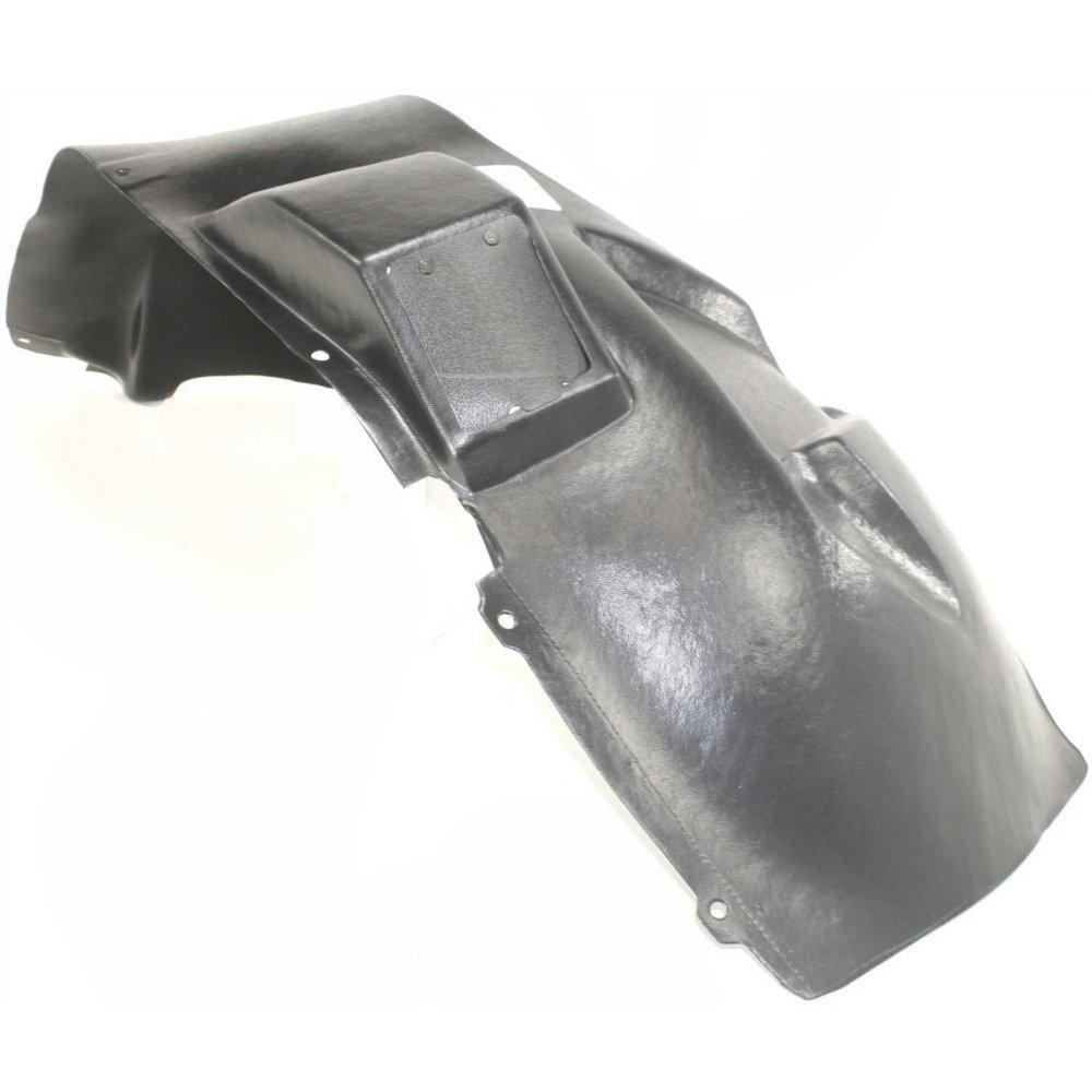 Splash Shield Front Right Side Fender Liner Plastic for GRAND CHEROKEE 08-10