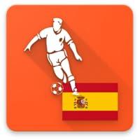 La Liga Española Fútbol