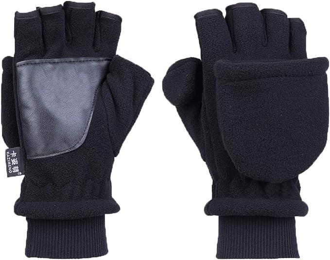 Hello Kitty Children/'s Fingerless Gloves Mittens