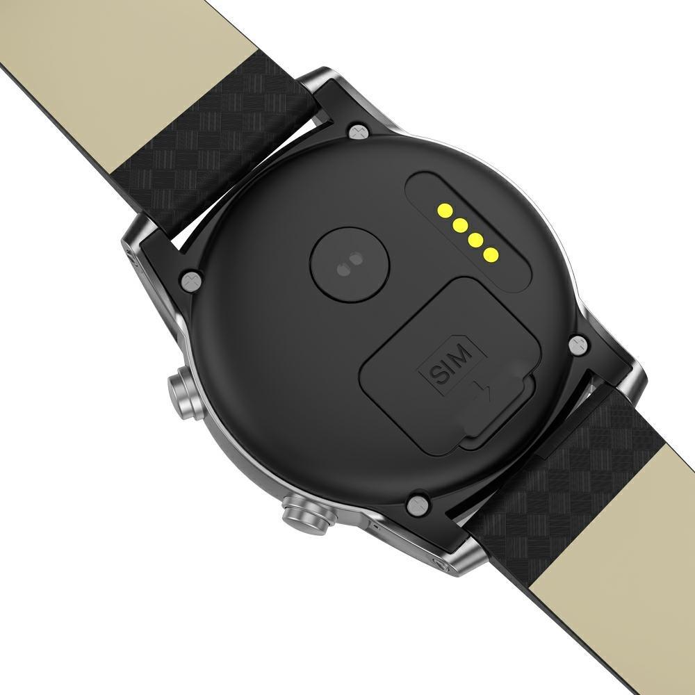Smartwatch Kingwear KW99. Reloj con Android 5.1, iOS ...