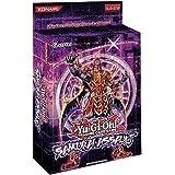 Yu Gi Oh Samurai Assault Special Edition Box: (3 Packs + Elder of The Six Samurai Super Rare Promo)