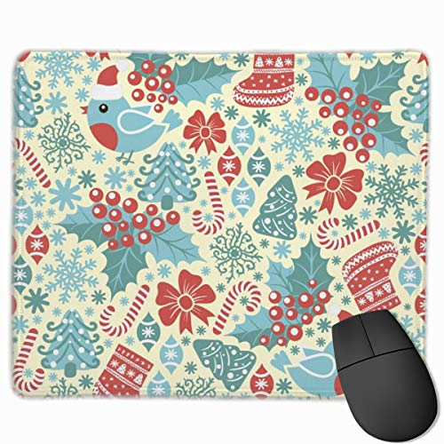 Classic Customized Gaming Mouse Pad Custom for Computers Laptop 259703 131226212A538