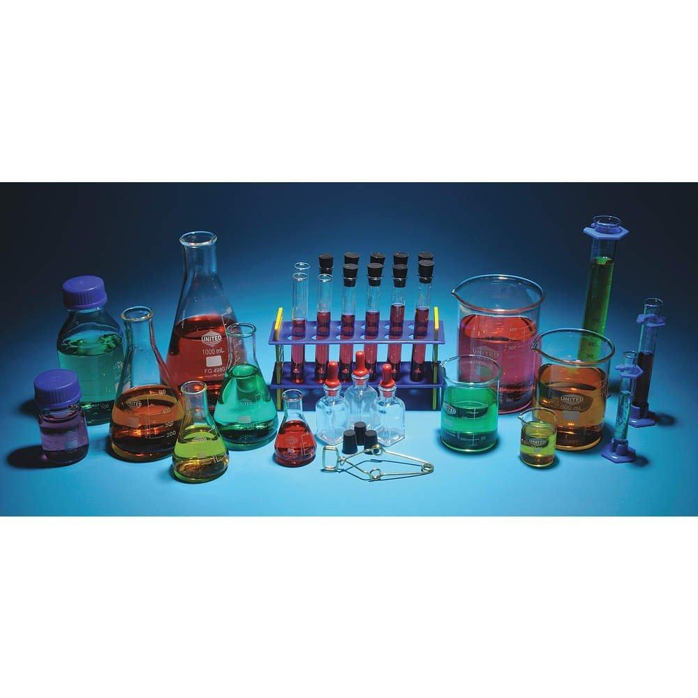 United Scientific GLSKIT3 General Lab Starter Glassware Kit United Scientific Supplies