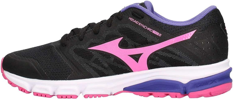 Mizuno Synchro MD 2 Scarpe Donna Running J1GF171865 Womens Running Shoes