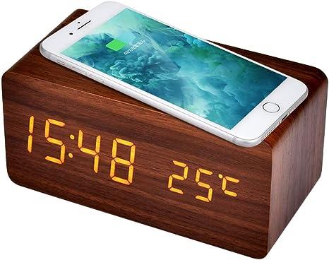 amazon デジタル 時計