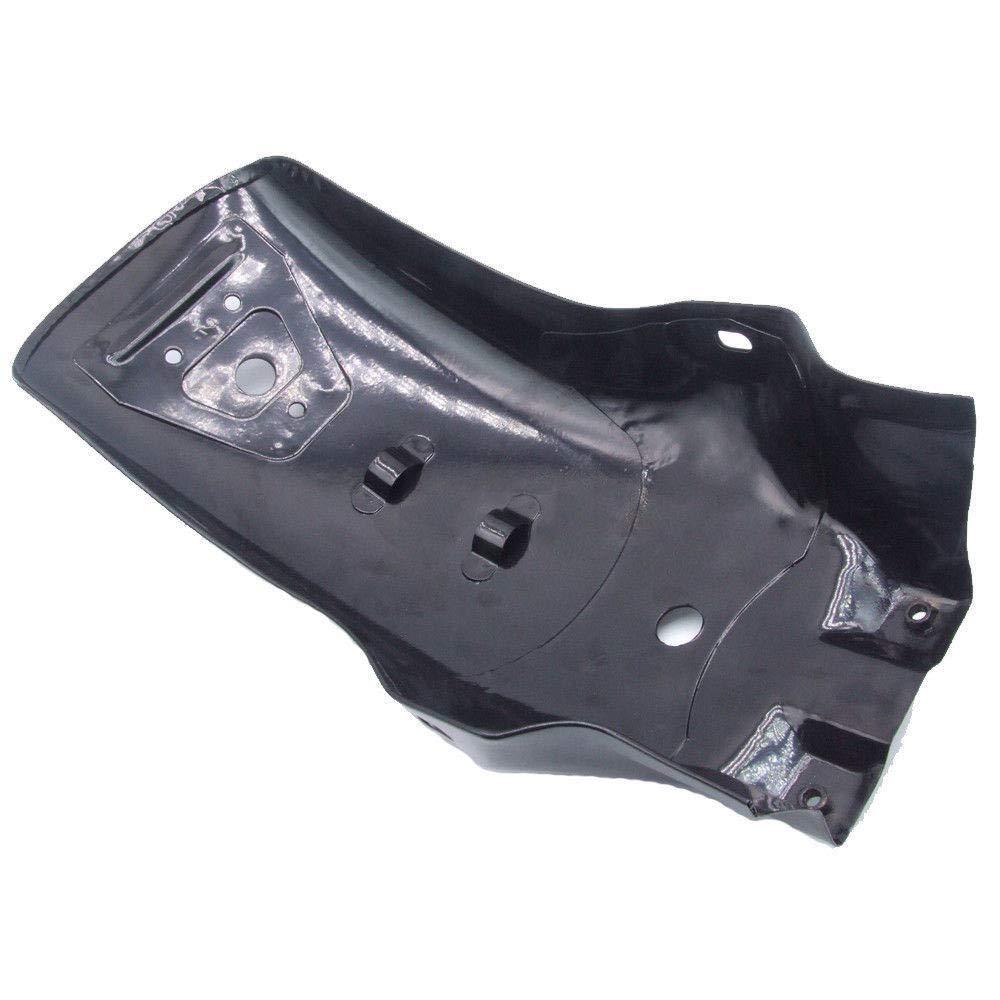 SODIAL Garde-Boue de Roue Arri/ère D/écoratif Modifi/é pour Honda Prince Cm125 400C A250 Magna Accessoires de Modification de Moto