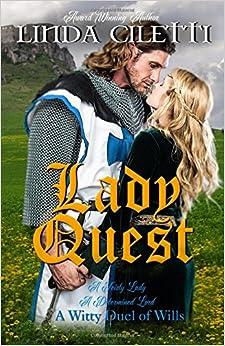 Lady Quest