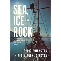 Sea, Ice and Rock: Sailing and Climbing Above the Arctic Circle