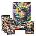 Pokemon TCG: Shiny Zygarde-GX Premium GX Box Featuring an Oversize Shiny Zygarde-GX Card