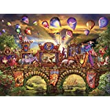 Ceaco Ciro Marchetti - Magical World - Carnivale Parade Puzzle