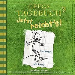 Jetzt reicht's! (Gregs Tagebuch 3)