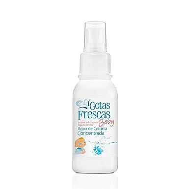 Instituto Español - Childrens Perfume Gotas Frescas Baby Instituto Español EDC