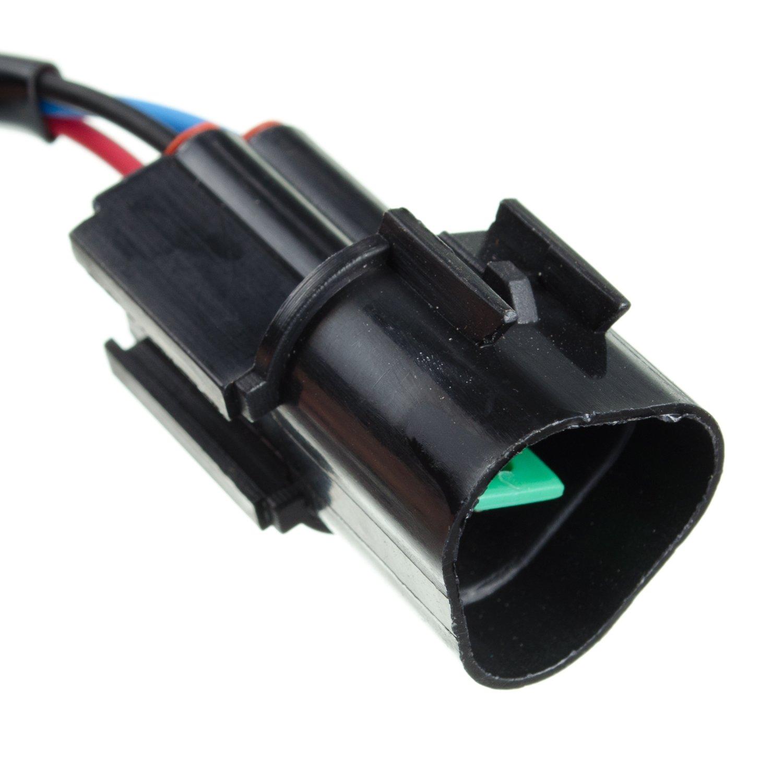 Holstein Parts  2CRK0276 Crankshaft Position Sensor