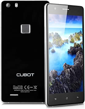 Cubot S500 4G LTE - Smartphone Libre Android 5.0