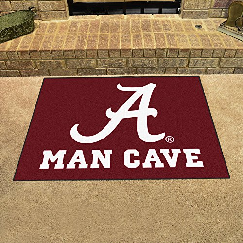 (University of Alabama Man Cave All-Star 34