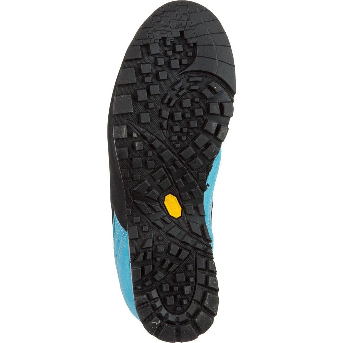 Asolo Salyan Shoe - Women's B008CQ9F5A 6 B(M) US|Sand/Blue Atoll
