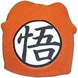 Great Eastern Entertainment Dragon Ball Z Goku Symbol Beanie