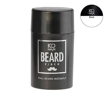 Fibras restauradoras para pelo de barba de Kö-Hair, 12 g