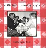 img - for Mikwright Family Style book / textbook / text book