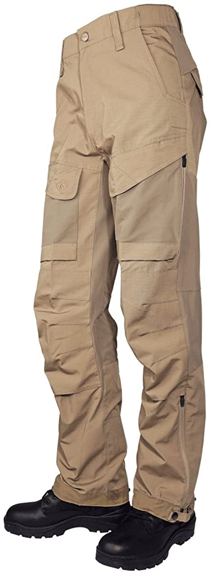 Coyote 28W   34L Tru-Spec Herren 24-7 Xpedition Pants