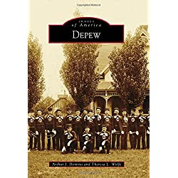 Depew (Images of America)