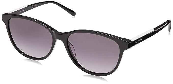 Pierre Cardin P.C. 8468/S Gafas de sol, Multicolor (Black ...