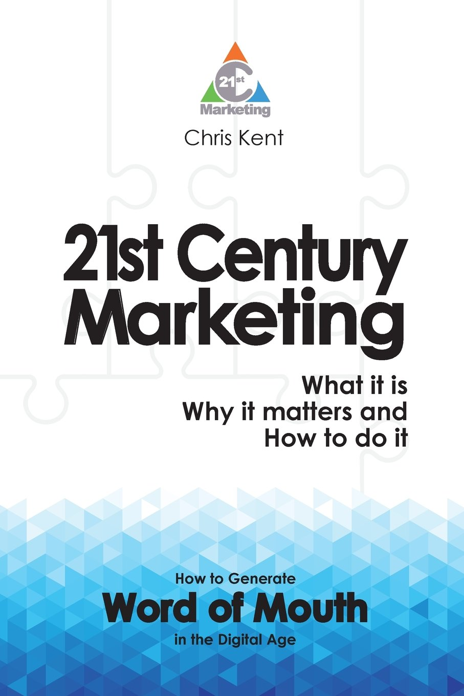 marketing in the 21st century book