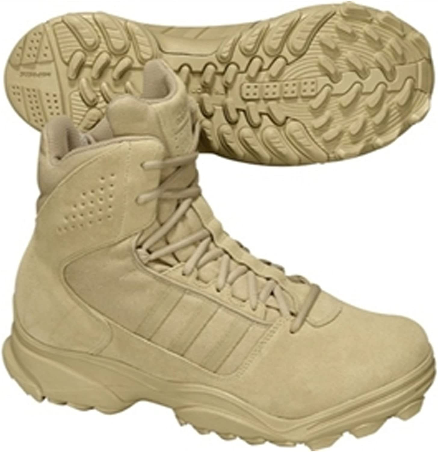 adidas gsg9.3 desert low tactical boots review | Adidou