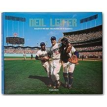 Neil Leifer: Baseball - Ballet in the Dirt