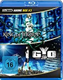 Anime Box 3: Gyo, King of Thorn