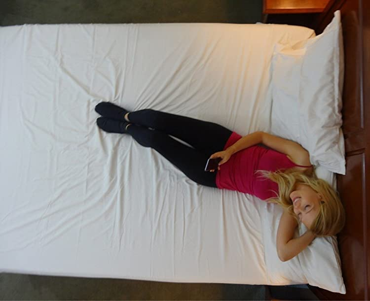 Snuggle-Pedic Mattress That Breathes