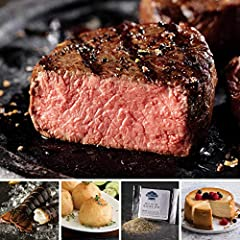 Featuring robust Omaha Steaks ribeyes and succulent Maine lobster tails, The Omaha Steaks World-Class Valentine's Day Feast has all the makings for a romantic dinner for two. Bursting with flavor, every steak is hand-cut by master butchers. O...