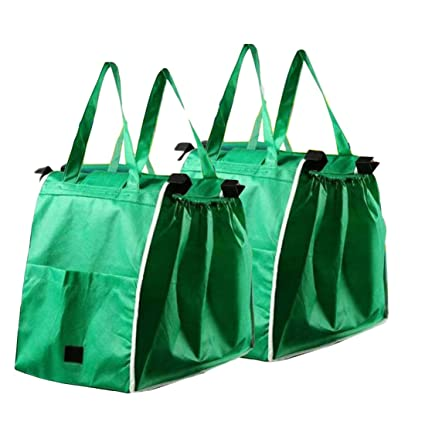 3dc9e6212b9 Image Unavailable. Image not available for. Color  Creative Insulated Reusable  Grab Bag Shopping Bag Shopping Tote ...