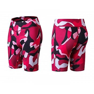 Women's Sport Shorts Skinny Shorts Woman Fitness Gym Athletic Workout Running Weightlifting Yoga Short Biker Shorts