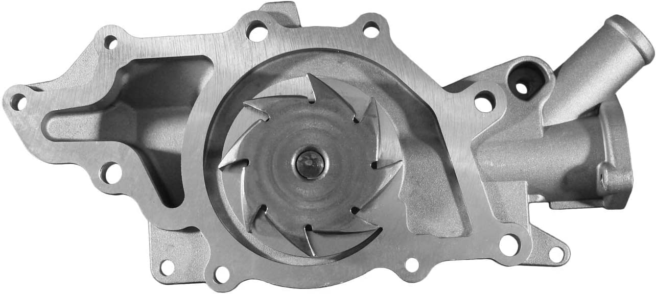 ACDelco 252-894 Professional Water Pump Kit