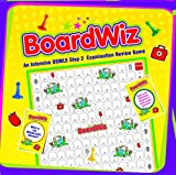 BoardWiz 2 : A USMLE Step 2 Review Board Game and Flash Cards, Chan, Paul, 1934323144