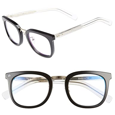 "741529e26e PRIVÉ REVAUX ""The Alchemist"" Handcrafted Designer Eyeglasses With Anti  Blue-Light Blocking Lenses"