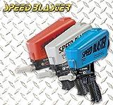 UNITEC Gravity Feed Hand Held Speed Blaster Sandblaster