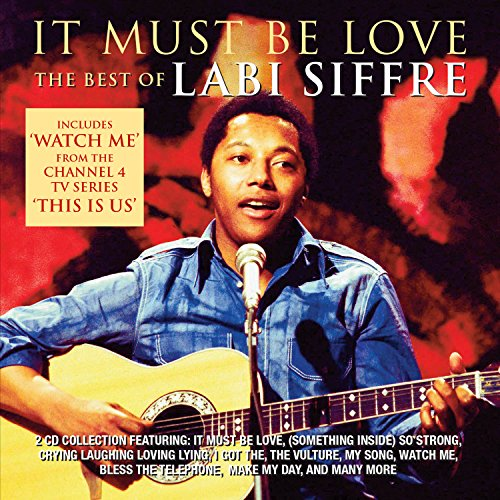 Labi Siffre - 80 Hits  Of  The 80