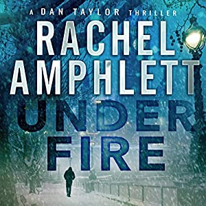 Under Fire Audiobook