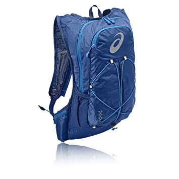 Asics Aw17 À Course Pied Backpack Lightweight 8OmN0vnw