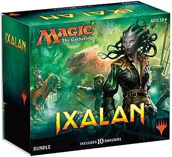 Magic The Gathering- Ixalan Bundle (Devir Iberia 45780)