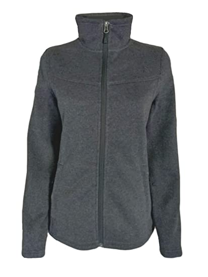 577c6fddd7fe The North Face Women s Maggy Sweater Full Zip Fleece Jacket (Medium