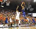 Willie Cauley-Stein Hand Signed 8x10 UK Kentucky Wildcats Photo w/ COA