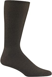 product image for Wigwam Diabetic Walker F1221 Sock, Brown - MD
