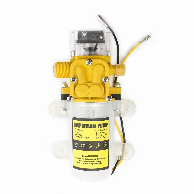 Amazon Micro Diaphragm Pump Enpointhigh Pressure Diaphragm