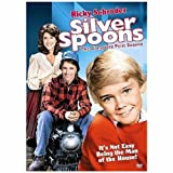 SILVER SPOONS:COMPLETE FIRST SEASON