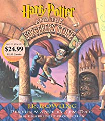 Harry Potter has no idea how famous he is. That's because he's being raised by his miserable aunt and uncle who are terrified Harry will learn that he's really a wizard, just as his parents were. But everything changes when Harry is summoned ...