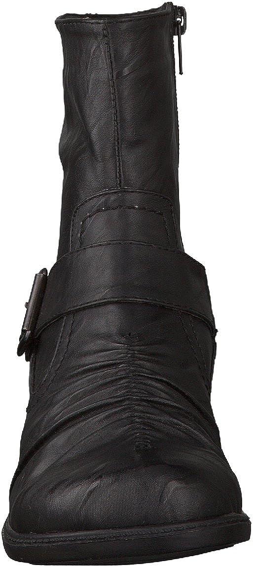 Cityline Women, Damen Stiefelette, schwarz, RENO Art. 42568