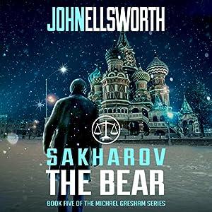 Sakharov the Bear Audiobook